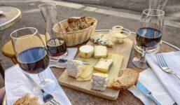 Malý slovníček pojmů a odrůd francouzského vinaře