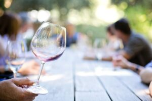Vinařské akce
