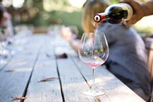 Jak servírovat víno