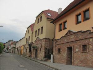 Vinařská obec Valtice