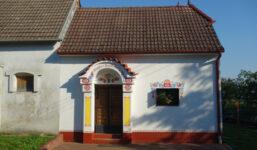 Vinné sklepy v Dolních Bojanovicích