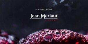 Jean Merleut, francouzský vinař z Bordeaux