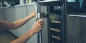 Jak vybrat domácí vinotéku